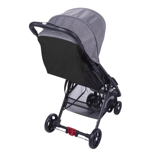 Safety 1st Teeny Buggy - Black Chic - Safety 1st