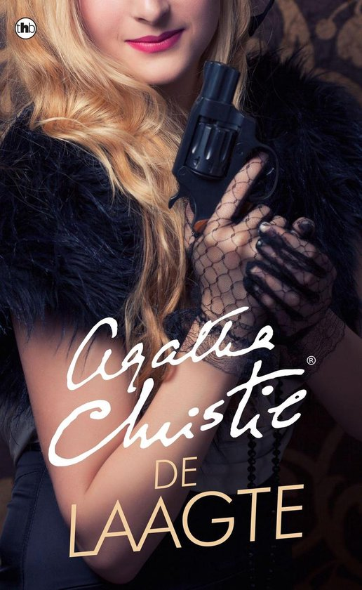 Poirot 25 - De laagte - Agatha Christie |