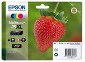 Epson 29XL - Inktcartridge / Multipack
