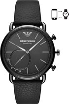 Emporio Armani Connected Aviator Hybrid Smartwatch ART3030