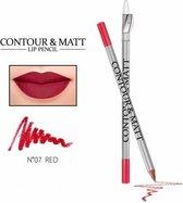 REVERS® Contour & Matt Lip Pencil #7 Red