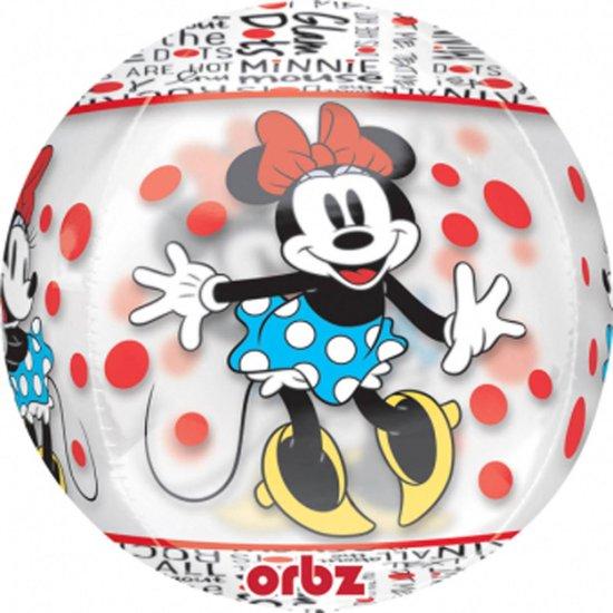 Disney Folie ballon MInnie Mouse