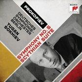 Symphony No.5/Scythian..