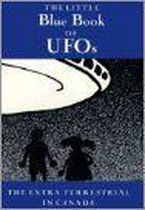The Little Blue Book of UFOs