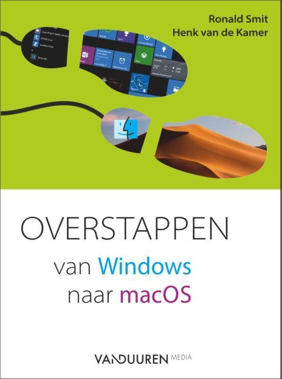 Overstappen van Windows naar macOS - Ronald Smit | Fthsonline.com