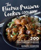 The Electric Pressure Cooker Cookbook