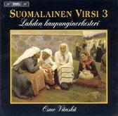 Finnish Hymns Vol 3
