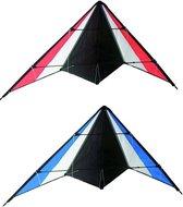 Sportline Stuntvlieger (130 x 60 cm) - Vlieger