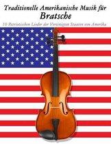 Traditionelle Amerikanische Musik F
