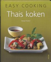 Easy cooking - Thais koken