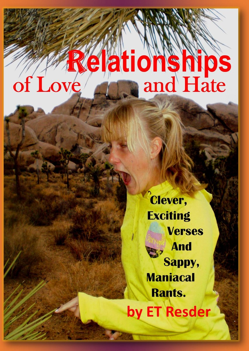 Relationships of Love and Hate - Et Resder