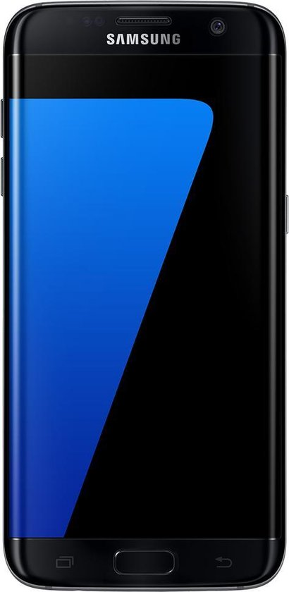 Samsung Galaxy S7 Edge - 32GB - Zwart