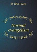 Normal Evangelism