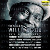 The Songs Of Willy Dixon