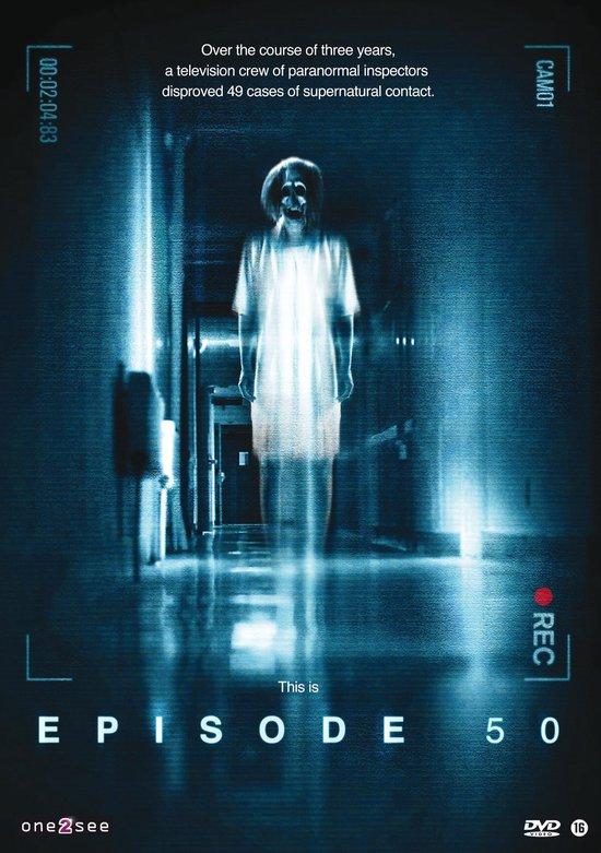 Cover van de film 'Episode 50'