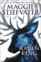 The Raven Cycle #4