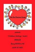 We Are Precious Cargo - SC book 2