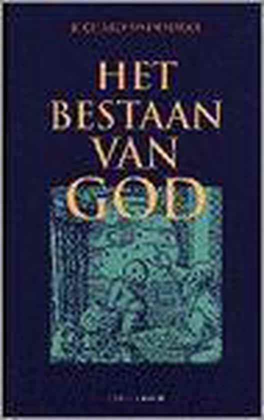 BESTAAN VAN GOD - Richard Swinborne |
