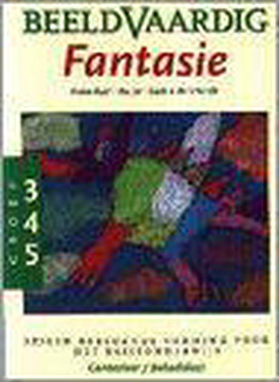 BEELDVAARDIG GROEP 3/4/5 FANTASIE DR 1 - none |