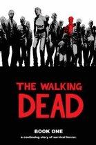 Walking Dead Book 01