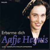 Erbame dich: Aafje Heynis - The Complete Philips Recordings