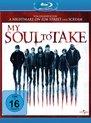 My Soul To Take (2010) (Blu-ray)