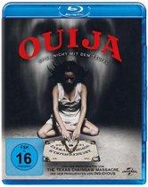 Snowden, J: Ouija - Spiel nicht mit dem Teufel