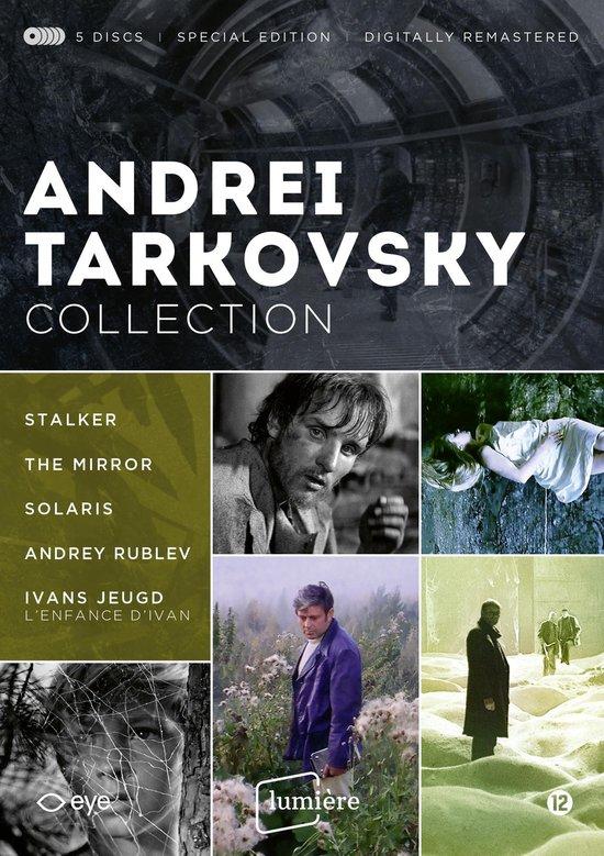 Tarkovsky Collection (Remastered)