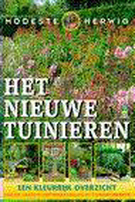 Nieuwe tuinieren - Herwig pdf epub