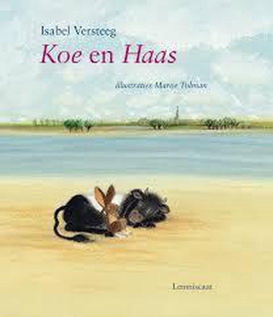 Koe en Haas - Isabel Versteeg   Readingchampions.org.uk