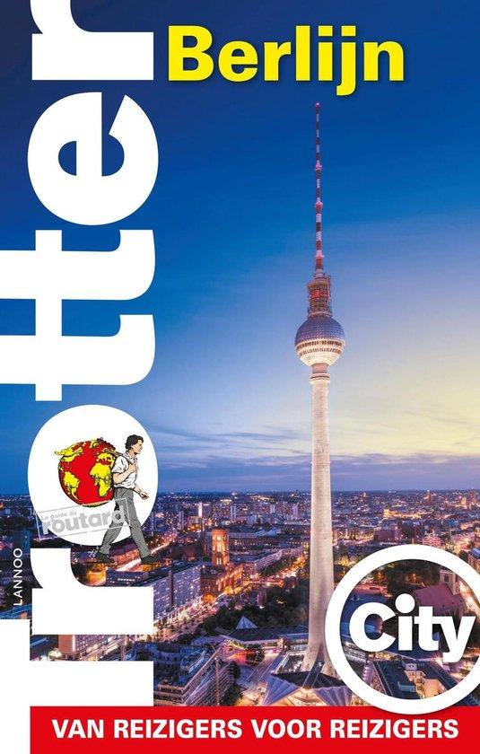 Trotter - Trotter City Berlijn - N.v.t.  