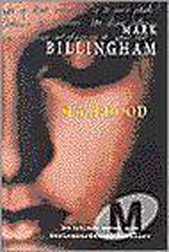 Slaapdood - Mark Billingham pdf epub