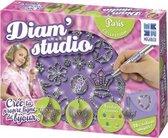 Diam Studio Parijs - Sieradenset