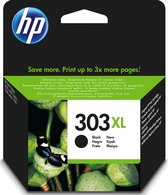 HP 303XL originele high-capacity zwarte inktcartridge