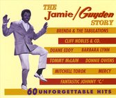 Jamie/Guyden Story