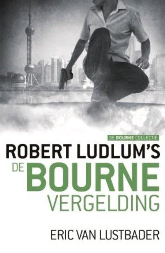 Afbeelding van Jason Bourne - De Bourne vergelding