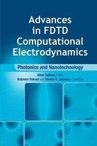 Advances in FDTD Computational Electrodynamics