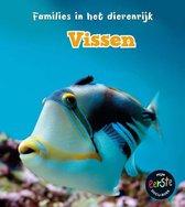 Families in het dierenrijk  -   Vissen