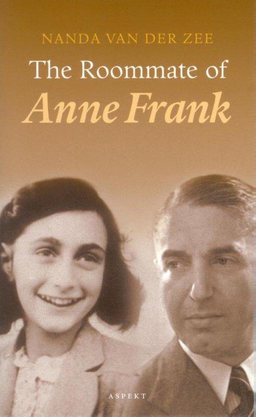 De kamergenoot van Anne Frank - Nel van der Zee |