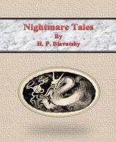 Omslag Nightmare Tales