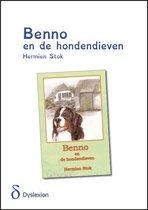 Benno serie - Benno en de hondendieven