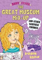 The Great Museum Mix-Up and Other Surprise Endings