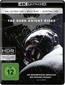 The Dark Knight Rises (4K Ultra HD Blu-ray & Blu-ray) (Import)