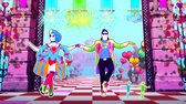 Microsoft Just Dance 2019, XBox 360 video-game Basis