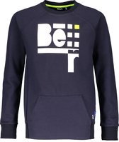 Bellaire Kosar solid sweater