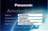 Panasonic KX-NSF991W softwarelicentie & -uitbreiding 1 licentie(s)