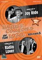 British Comedies Of The 1930's - Vol.5