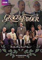 Grace & Favour Complete Series