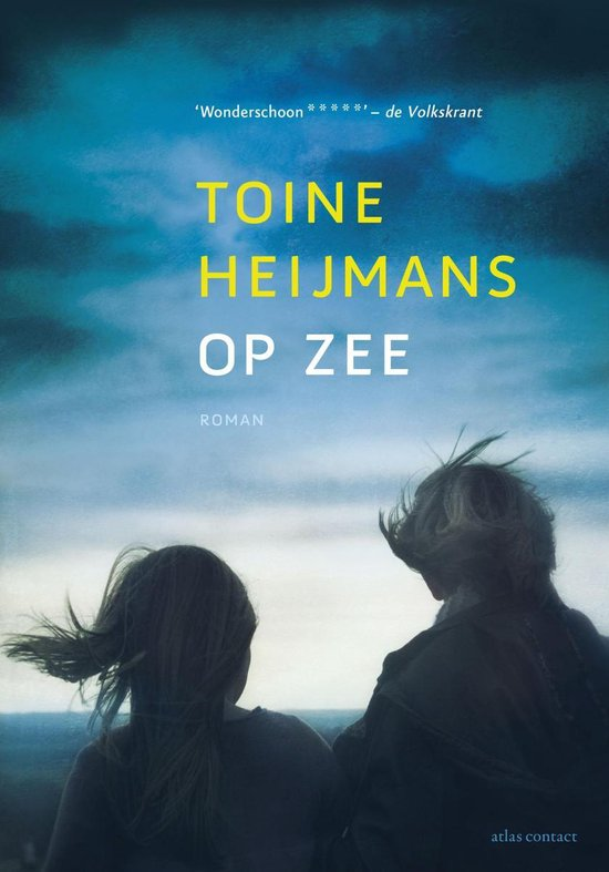 Op zee - Toine Heijmans |