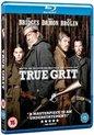 Movie - True Grit (2010)